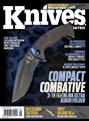 Knives Illustrated Magazine | 5/2018 Cover