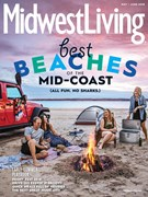 Midwest Living Magazine 5/1/2018