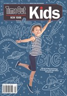 Time Out New York Kids Magazine 9/13/2017