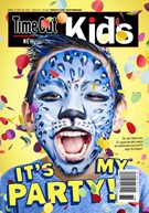 Time Out New York Kids Magazine 4/5/2017