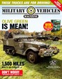 Military Vehicles Magazine | 4/2018 Cover
