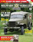 Military Vehicles Magazine 12/1/2017