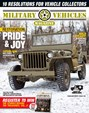 Military Vehicles Magazine | 2/2018 Cover