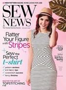 Sew News Magazine 4/1/2018