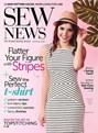 Sew News Magazine | 4/2018 Cover