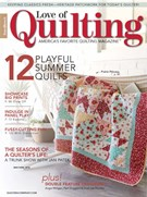 Fons & Porter's Love of Quilting 5/1/2018