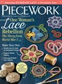 Piecework Magazine | 5/2018 Cover
