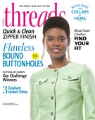 Threads Magazine 6/1/2018