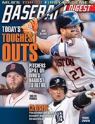 Baseball Digest Magazine 5/1/2018