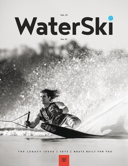 Waterski Cover - 3/1/2017