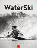 Waterski | 3/2017 Cover