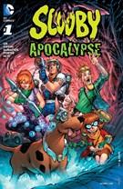 Scooby Apocalypse 7/1/2016