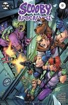 Scooby Apocalypse 7/1/2017