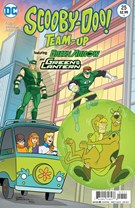 Scooby- Doo Team Up 6/1/2017