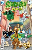Scooby- Doo Team Up 11/1/2016