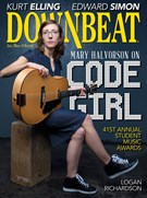 Down Beat Magazine 6/1/2018