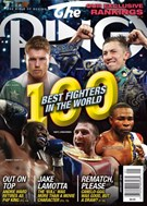 Ring Boxing Magazine 1/1/2018