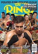 Ring Boxing Magazine 3/1/2018