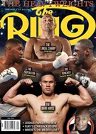 Ring Boxing Magazine 5/1/2018