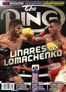 Ring Boxing Magazine 6/1/2018