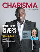 Charisma Magazine 5/1/2018