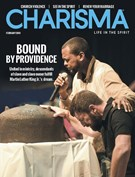 Charisma Magazine 2/1/2018