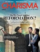 Charisma Magazine 10/1/2017