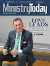 Ministry Today Magazine | 7/1/2017 Cover