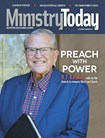Ministry Today Magazine | 11/1/2017 Cover