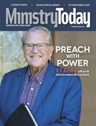 Ministry Today Magazine 11/1/2017