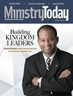 Ministry Today Magazine | 9/1/2017 Cover