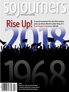 Sojourners Magazine 5/1/2018