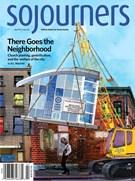 Sojourners Magazine 7/1/2017