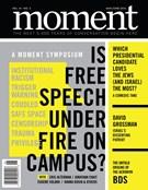 Moment Magazine 5/1/2016