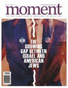 Moment Magazine 11/1/2016