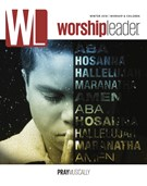 Worship Leader Magazine 1/1/2018