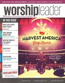 Worship Leader Magazine 3/1/2016