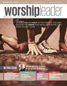 Worship Leader Magazine 5/1/2016