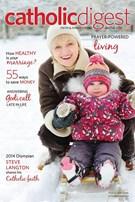 Catholic Digest Magazine 1/1/2014