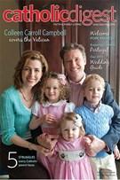Catholic Digest Magazine 6/1/2013