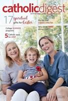 Catholic Digest Magazine 3/1/2014