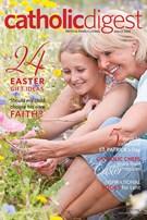 Catholic Digest Magazine 3/1/2015