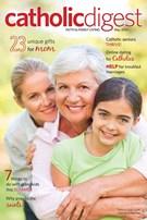 Catholic Digest Magazine 5/1/2014