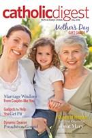 Catholic Digest Magazine 5/1/2016