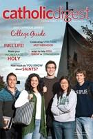 Catholic Digest Magazine 9/1/2013