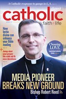 Catholic Digest Magazine 9/1/2017