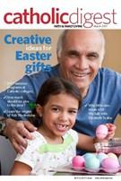 Catholic Digest Magazine 3/1/2017