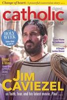 Catholic Digest Magazine 3/1/2018