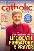 Catholic Digest Magazine 11/1/2017