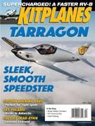 Kit Planes Magazine 4/1/2018